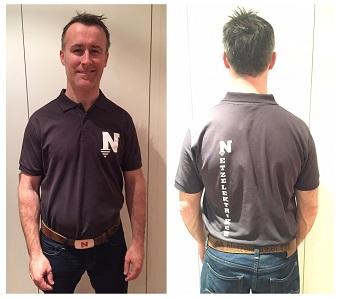 Netzelektriker-Shirts