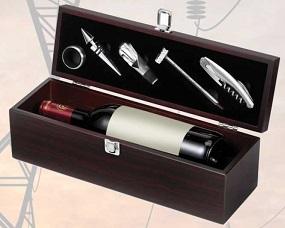 Wein-Geschenkbox